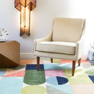 Wright Hand-Tufted Area Rug