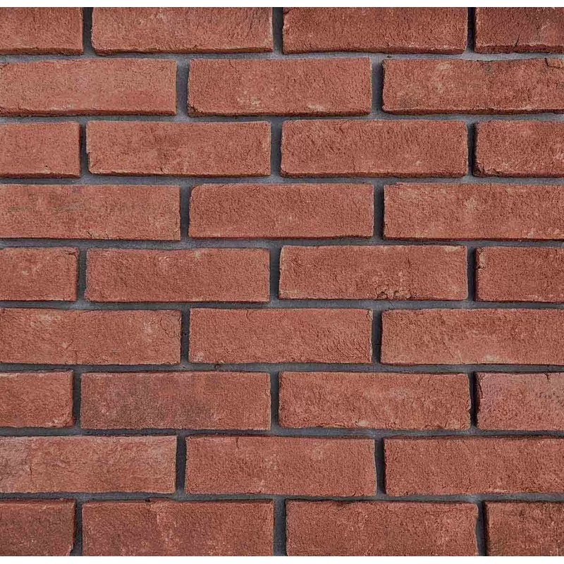 modular brick 2 x 8 ceramic subway tile