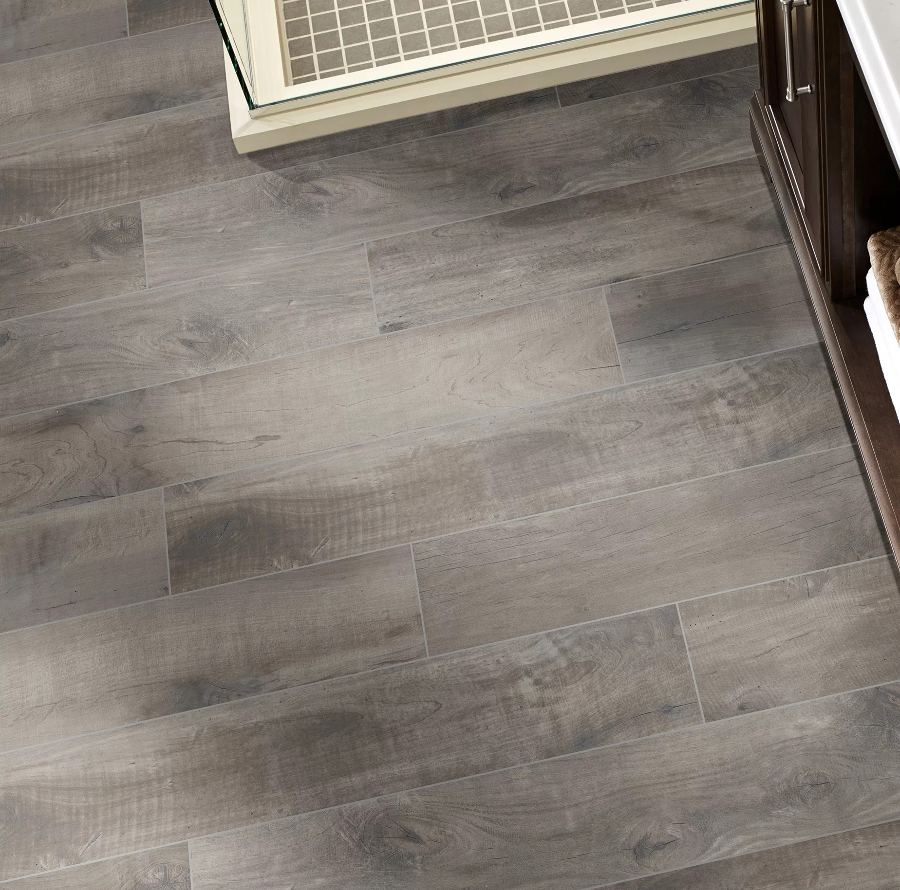 country river 6 x 36 porcelain wood look tile