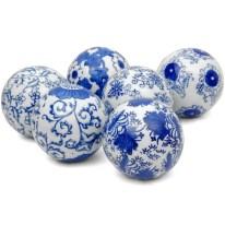 Skeens Floral Design Decorative Balls