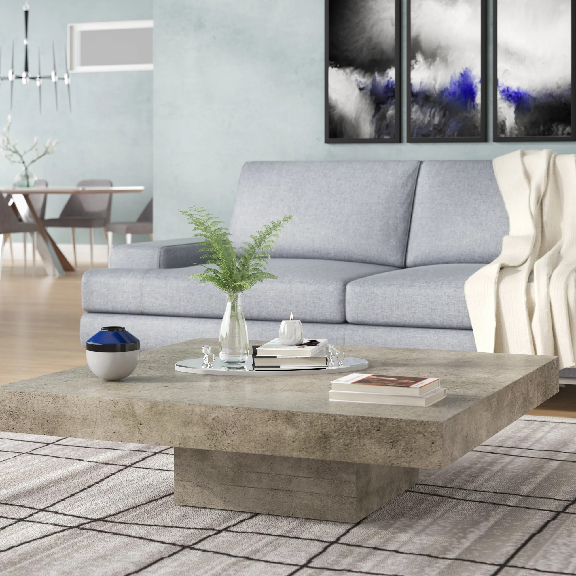 low square coffee tables you ll love in