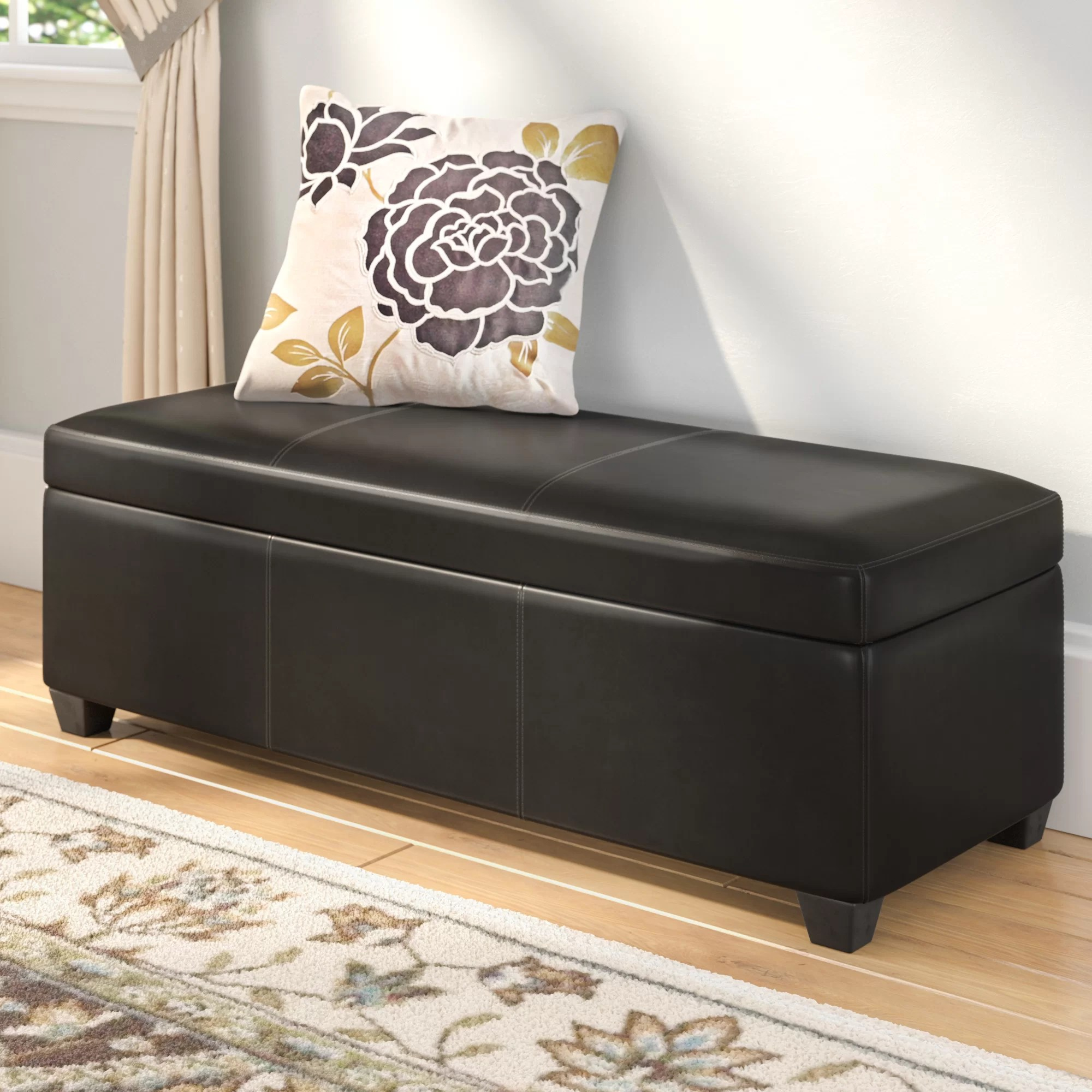 storage ottomans up to 60 off