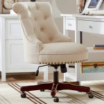 Wood Office Chairs Up To 50 Off Through 12 21 Wayfair
