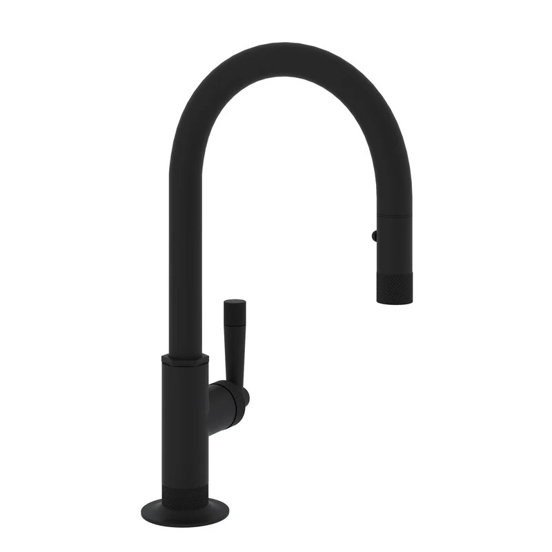 graceline pull down bar food prep kitchen faucet