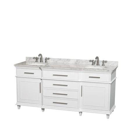 luxury 72 inch bathroom vanities perigold
