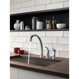 delta valdosta kitchen faucet wayfair