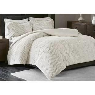 brecht comforter set