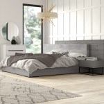 Extended Cyber Monday Sale On Bedroom Sets Wayfair