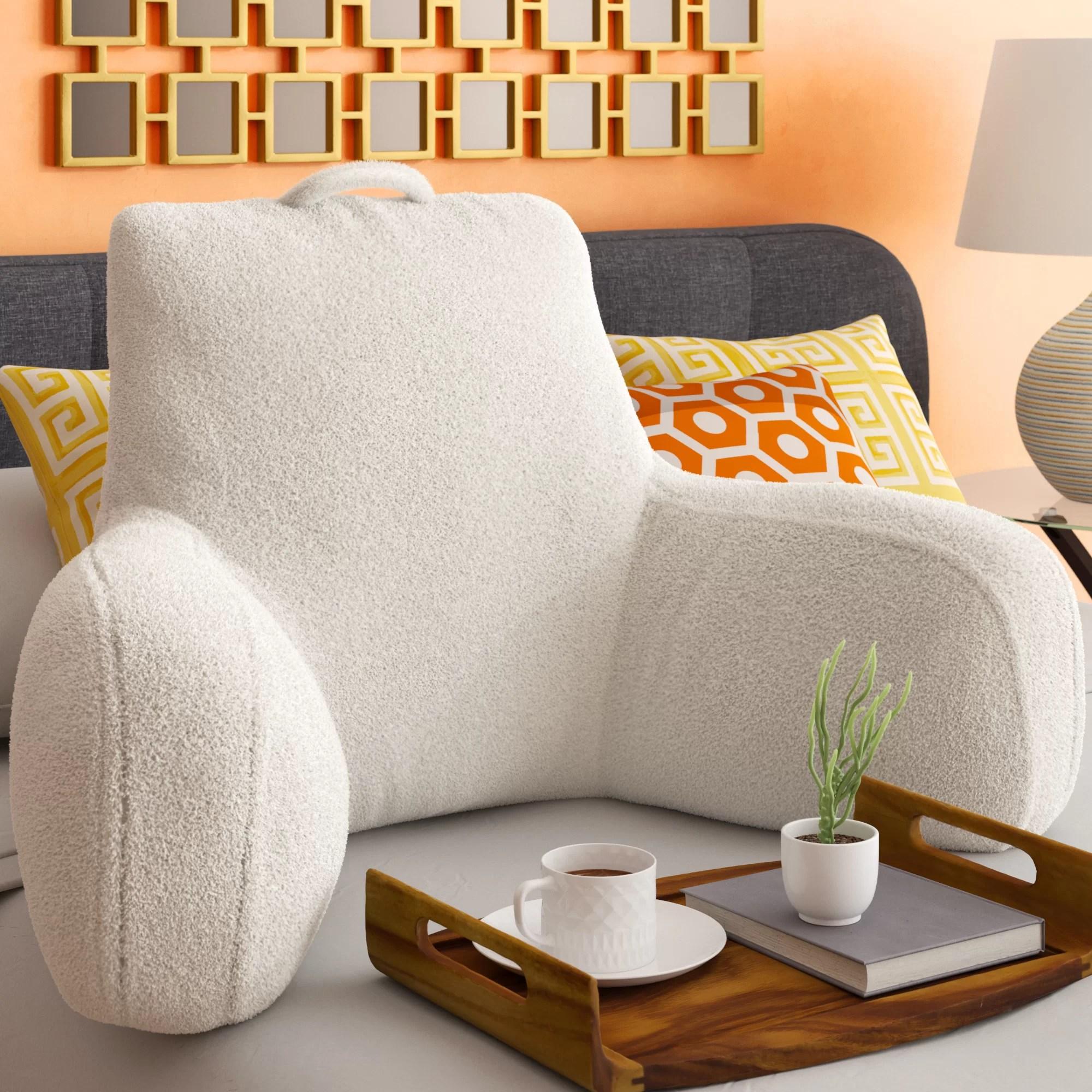 griffing backrest pillow cover insert
