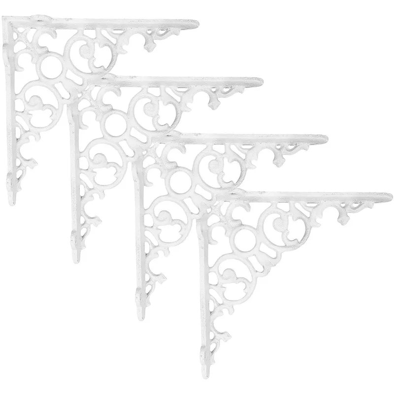homerville Scroll Shelf Bracket (Set of 4)