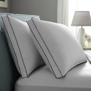 pacific coast feather bed pillows you