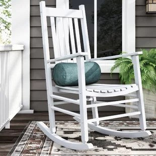 Patio Rocking Chairs Gliders You Ll Love In 2019 Wayfair
