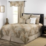 Bay Isle Home Gillian Tropical Comforter Set Wayfair
