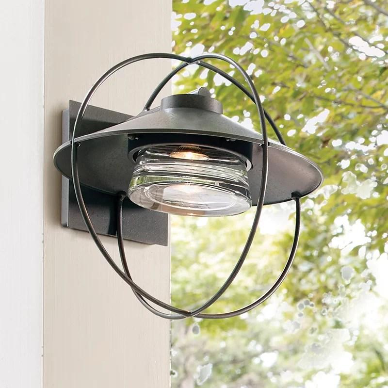 unique outdoor lighting perigold