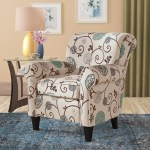 Blue Brown Accent Chairs You Ll Love In 2020 Wayfair