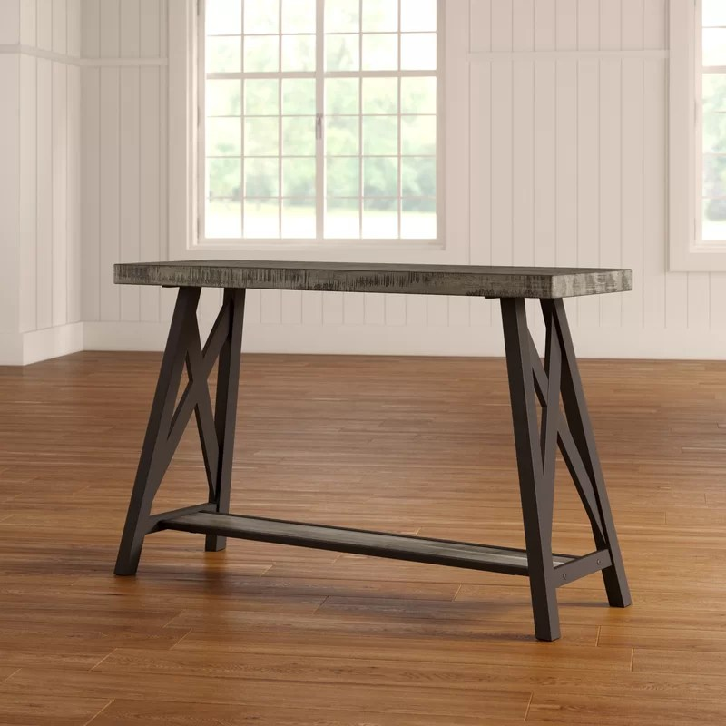 Sofa Table Console For Sale
