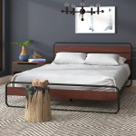 Wayfair Industrial Beds You Ll Love In 2021
