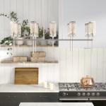 Herrod 10 Light Kitchen Island Pendant