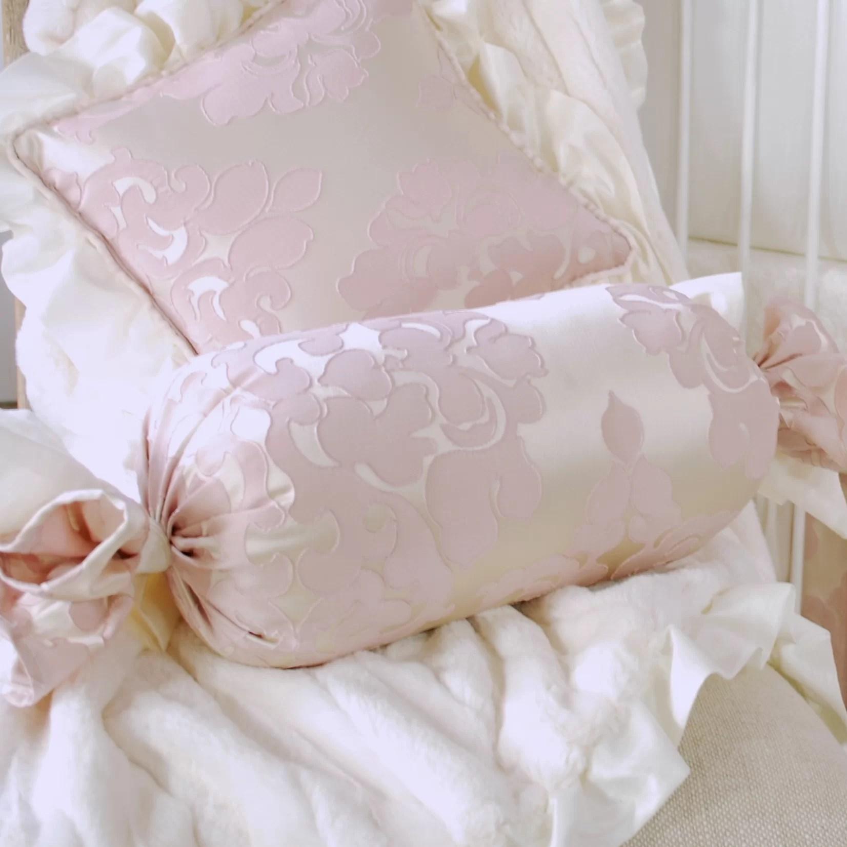 dematteo bolster pillow