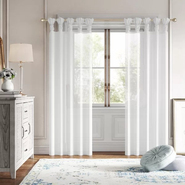 madison park curtains