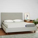 Casper Sleep Casper Original Foam Mattress Reviews Wayfair Ca