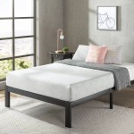 Hampton 14 Steel Platform Bed Reviews