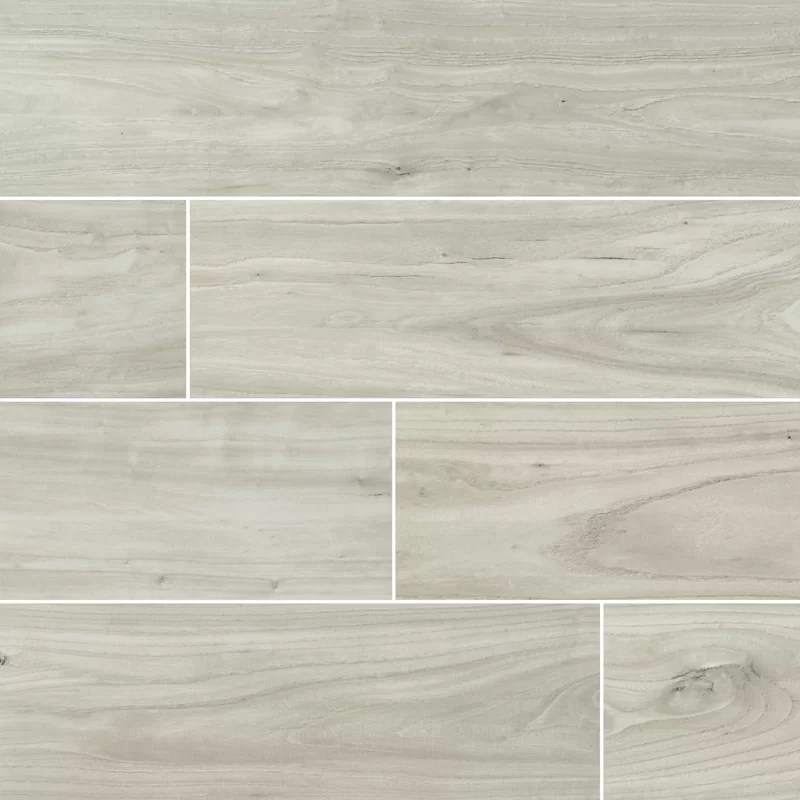 catalina 8 x 48 porcelain wood look tile