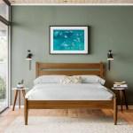 Aliyah Queen Platform Bed Reviews