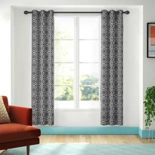 wayfair basics curtains drapes you