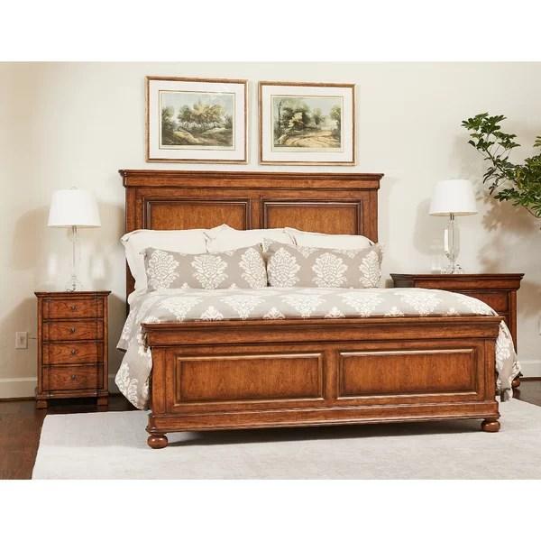 louis philippe bedroom set