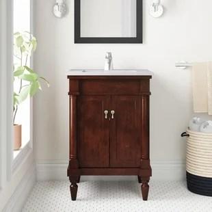 deina 24 single bathroom vanity set
