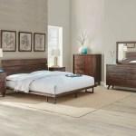 Mercury Row Elisa Platform Configurable Bedroom Set Reviews Wayfair