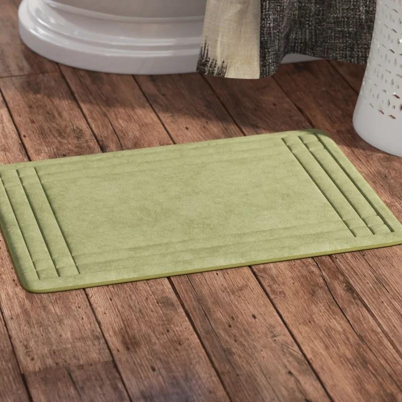bath rugs & bath mats you'll love | wayfair