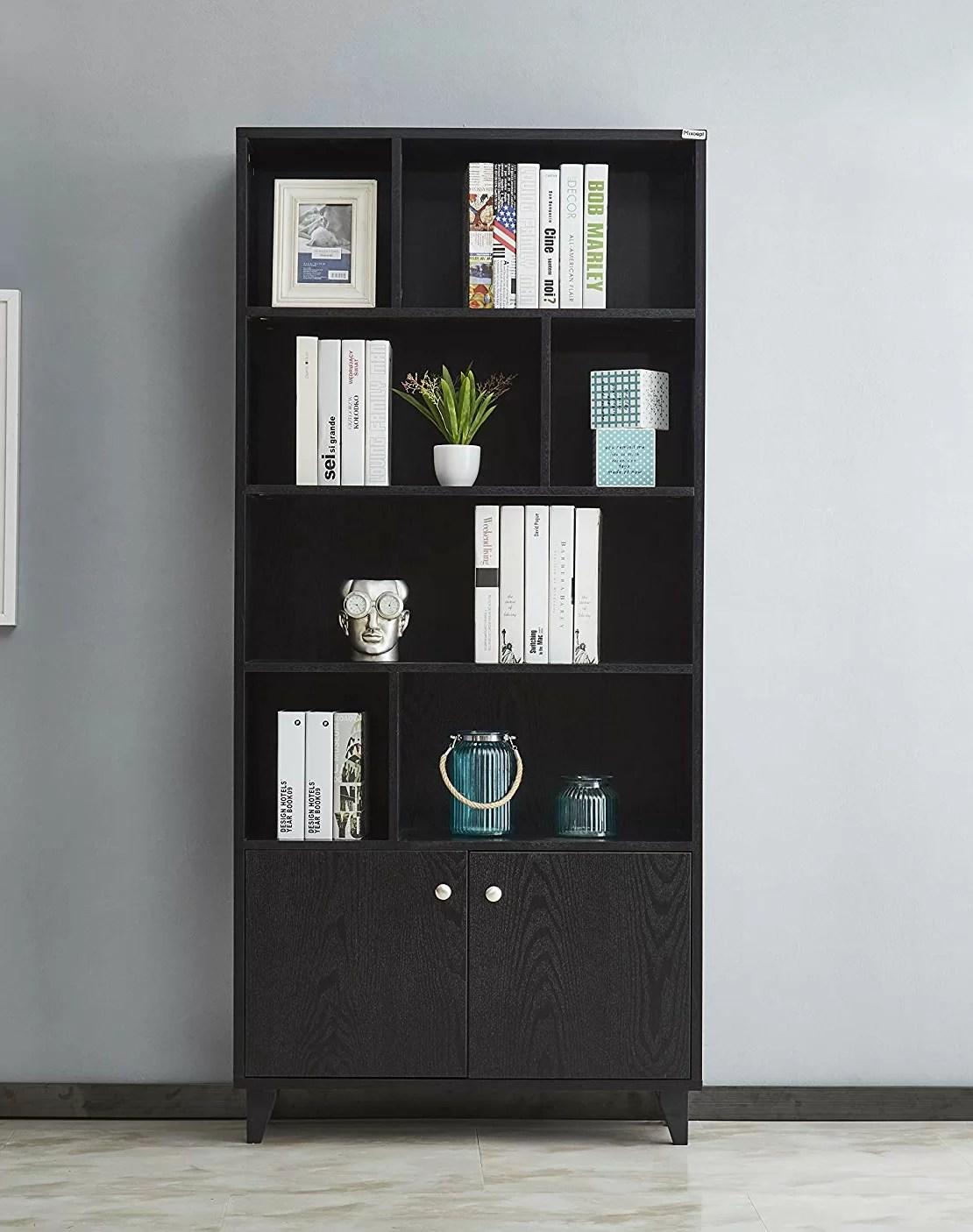 Rathore Barrister Bookcase