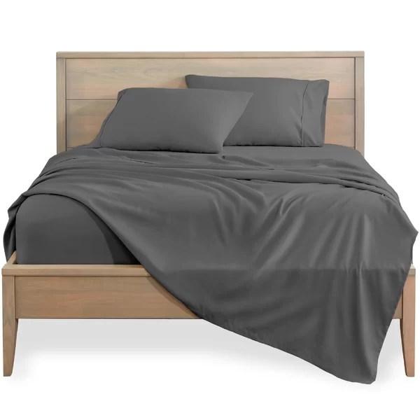 grey king sheets