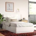 Allmodern Caroline Platform Bed Reviews