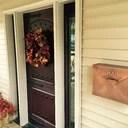 Envelope Wall Mount Mailbox Amp Reviews Joss Amp Main