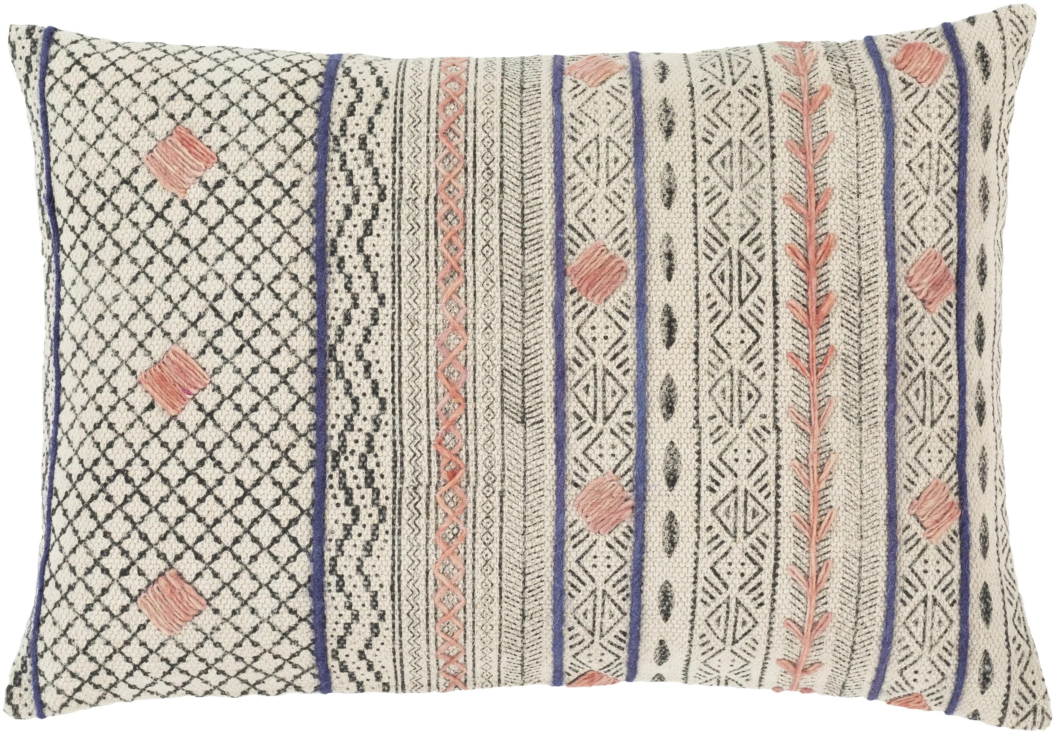 wayfair bohemian pillow cover throw pillows you ll love in 2021