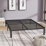 Metal Beds You Ll Love In 2020 Wayfair