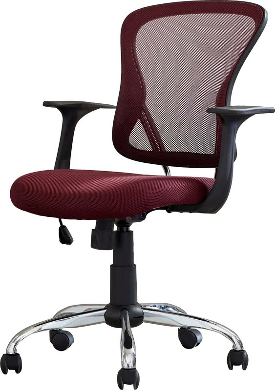 Fabric Covered Office Chairs Best Chair Design Ideas