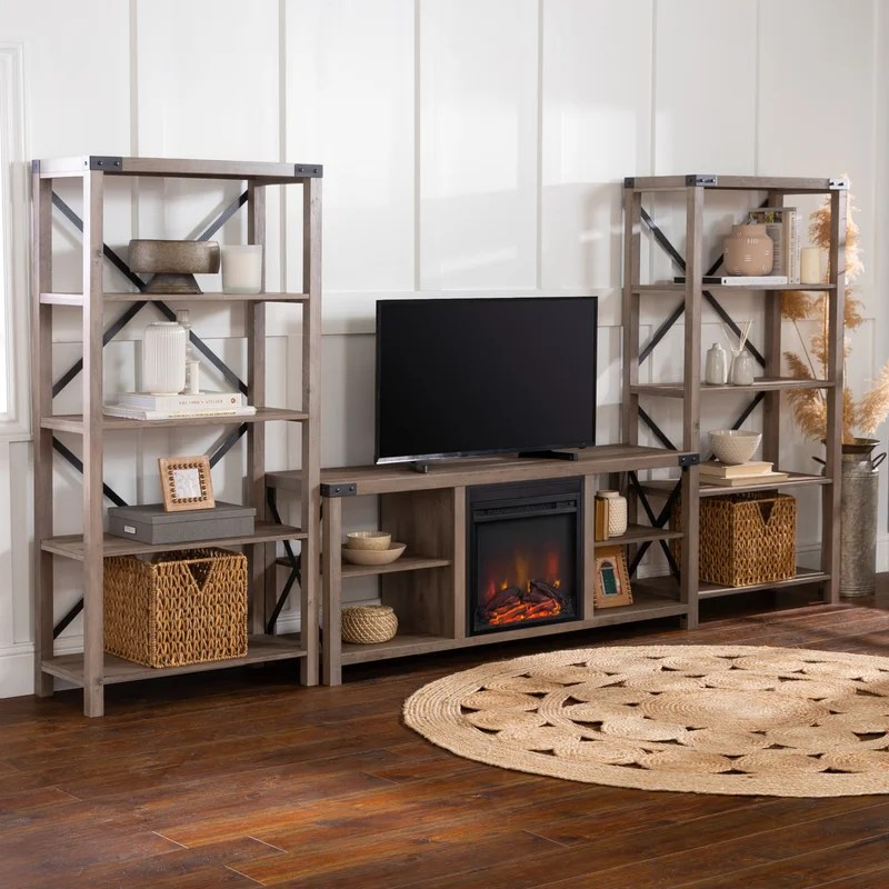 Tall Entertainment Centers