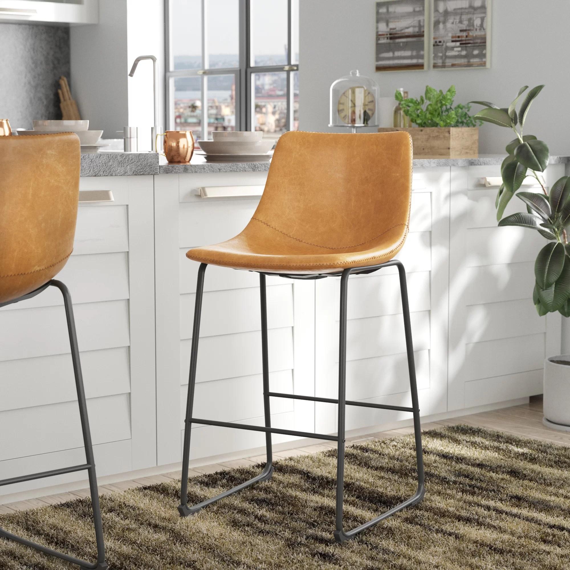 milana bar counter stool