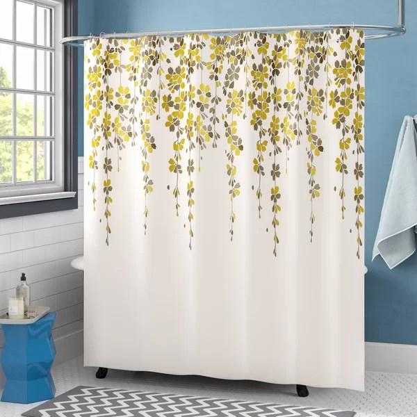 peri home shower curtain