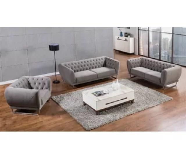 Barrett Configurable Living Room Set