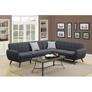 Cowart Reversible Sectional