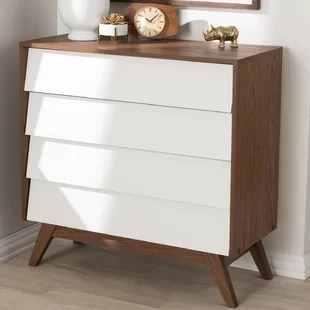 Ellenberger 4 Drawer Chest