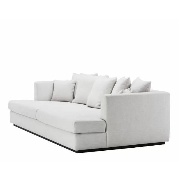 mondial nesemnificativ extra deep sofa