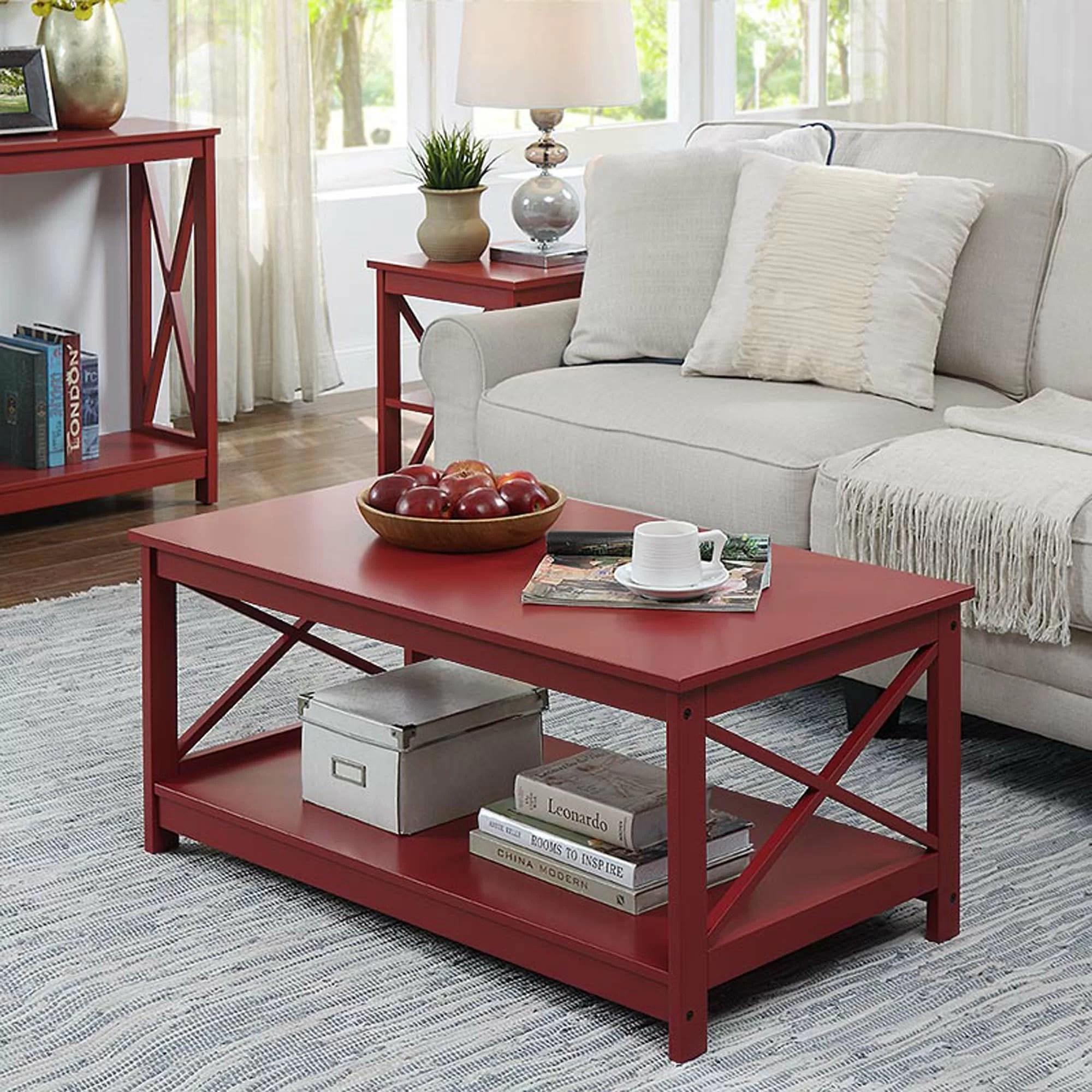 perla coffee table
