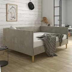 rooms to go daybeds with trundle wayfair