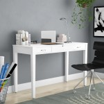 Ebern Designs Hunedoara Writing Desk Reviews